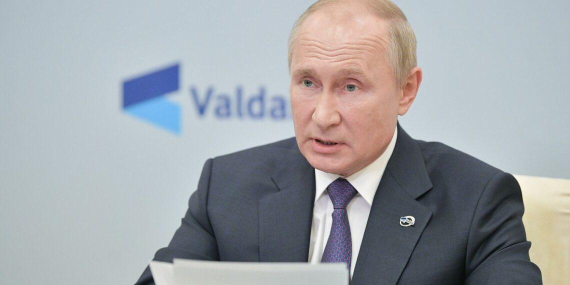 Слова Владимира Путина о Карабахе – начало новой реальности на Южном Кавказе